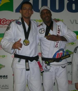Brazilian Nationals 2008   GD JIU-JITSU News